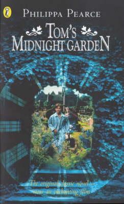 Tom's midnight garden   TheBookSeekers