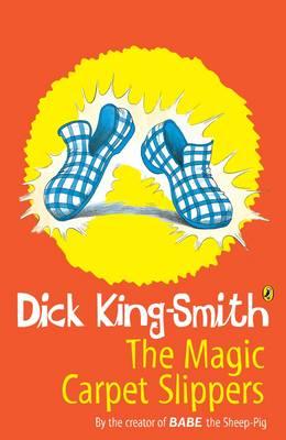 The Magic Carpet Slippers