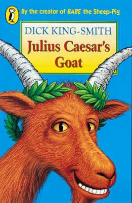 Julius Caesar's Goat