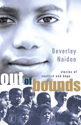 Out of bounds : stories of conflict and hope