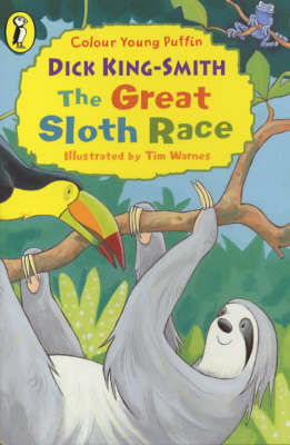 The Great Sloth Race
