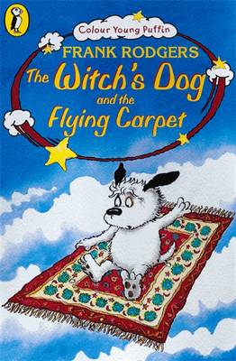 The witch's dog and the flying carpet