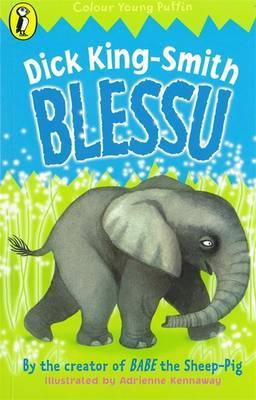 Blessu