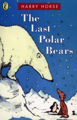 The last polar bears | TheBookSeekers
