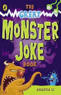 The great monster joke book