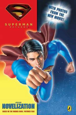 Superman returns : the junior novel