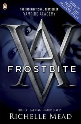 Frostbite | TheBookSeekers