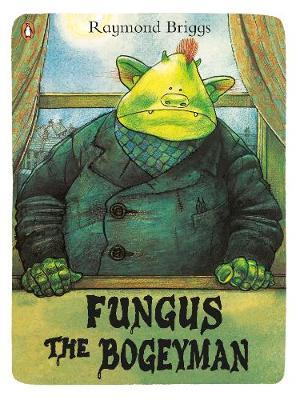 Fungus the Bogeyman