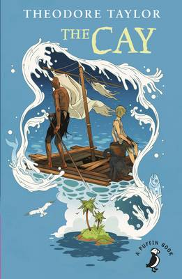 The cay | TheBookSeekers