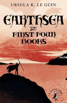 The Earthsea quartet : the first four books