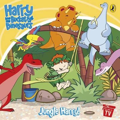 Jungle Harry!