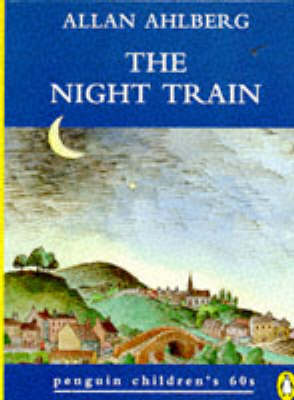 The night train : stories in prose and verse