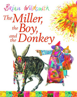 The miller, the boy, and the donkey