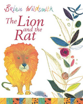 The lion and the rat | TheBookSeekers