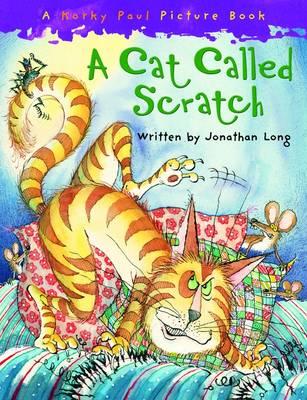 A cat called Scratch