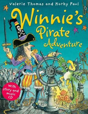 Winnie's pirate adventure