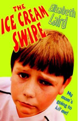The ice cream swipe