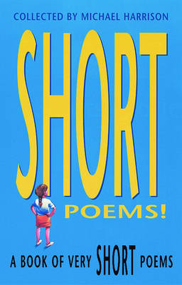 A book of very short poems
