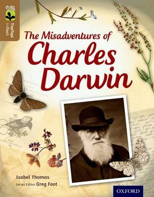 The misadventures of Charles Darwin