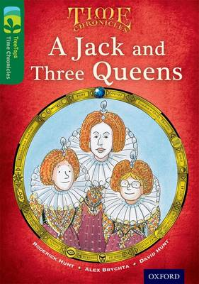 A Jack and three queens