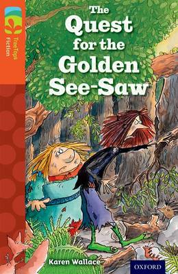 The quest for the golden see-saw