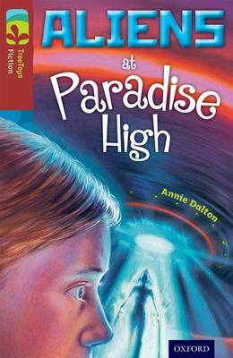Aliens at Paradise High