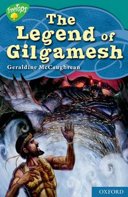 The Legend of Gilgamesh