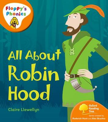 All about Robin Hood