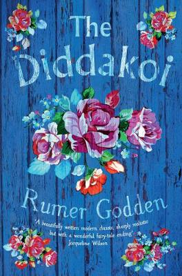 The diddakoi | TheBookSeekers