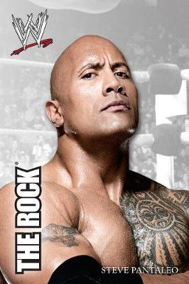 WWE The Rock. | TheBookSeekers