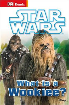 What is a Wookiee?   TheBookSeekers