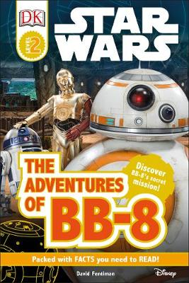 The adventures of BB-8 | TheBookSeekers