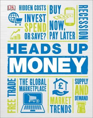Money. | TheBookSeekers