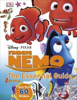 Disney Pixar finding Nemo : the essential guide