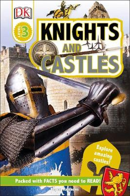 Knights and castles | TheBookSeekers