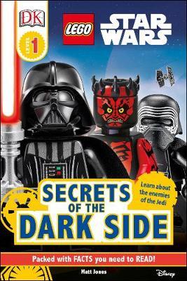Secrets of the Dark Side.   TheBookSeekers