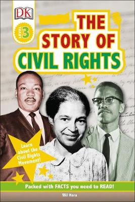 The story of civil rights | TheBookSeekers