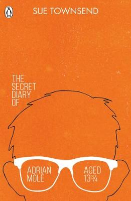 The secret diary of Adrian Mole aged 13 3