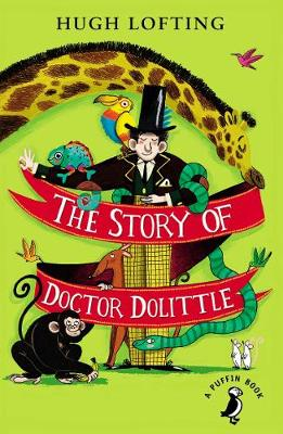 The story of Doctor Dolittle | TheBookSeekers