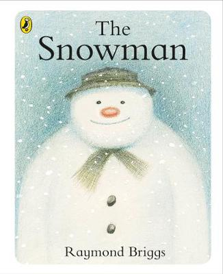 The snowman | TheBookSeekers