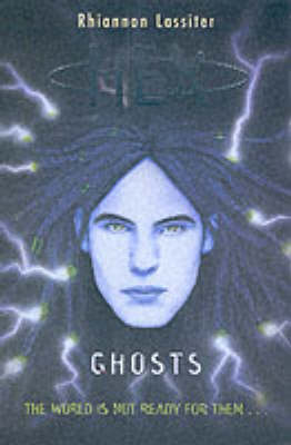 Ghosts | TheBookSeekers