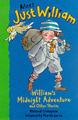 William and the Midnight Adventure