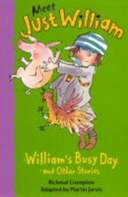William's Busy Day