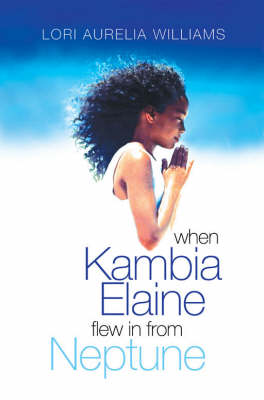 When Kambia Elaine flew in from Neptune