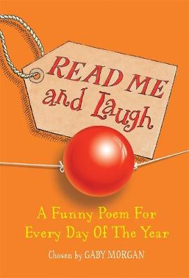 Read Me and Laugh | TheBookSeekers