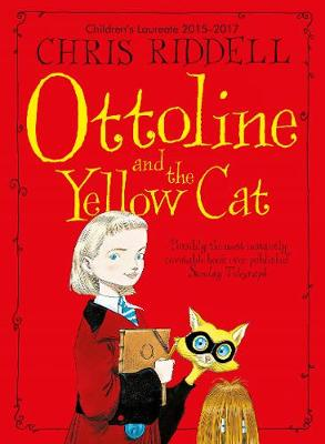 Ottoline and the Yellow Cat | TheBookSeekers