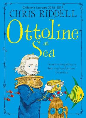 Ottoline at Sea