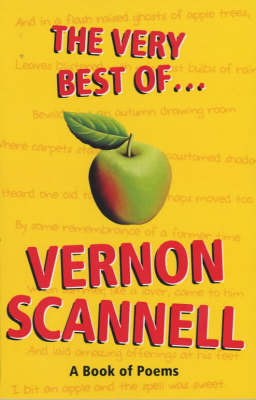 The very best of Vernon Scannell : a book of poems