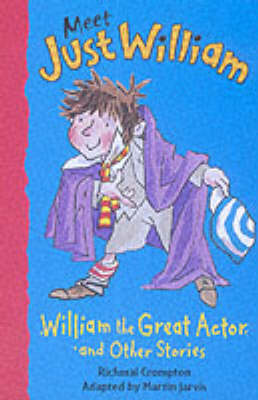 William the Great Actor and Other Stories