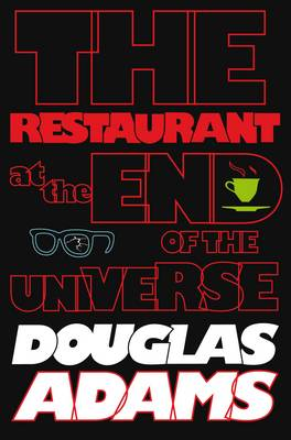 The restaurant at the end of the universe